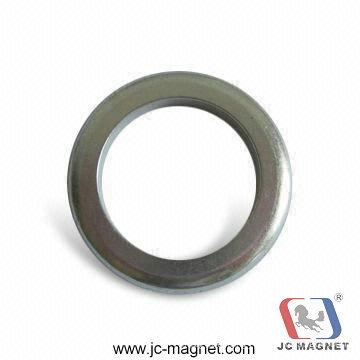 Hot Sale Neodymium Permanent Magnetic Material
