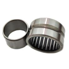 La précision élevée et à faible bruit Cage de rouleau d'aiguille portant des marques de pièces de rechange de machine de machine NKI80 / 35