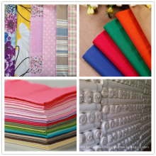 100% Cotton Fabric/ Printed Fabric with High Quality