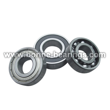 Good Quality for Stanard Deep Groove Ball Bearing Deep Groove Ball Bearings 6300 series export to Mauritania Manufacturers