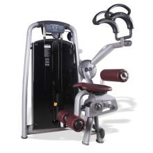 Фитнес Спорт оборудование всего брюшной (AT-7812)