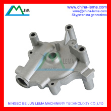 Alumínio Die Casting Motorcycle End Cover