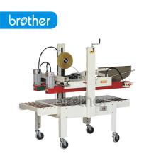 Máquina automática de dobramento da selagem da caixa das aletas / As323
