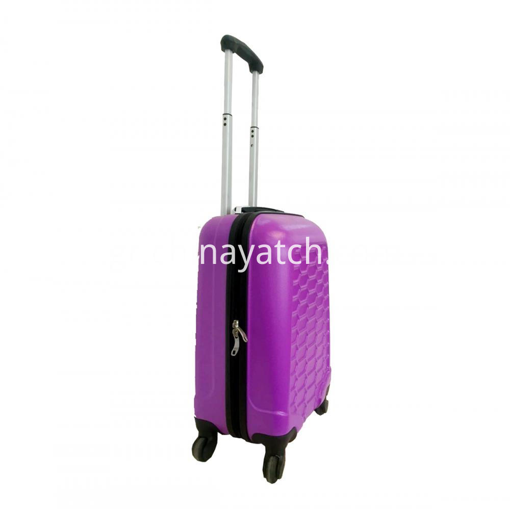 unisex luggage set