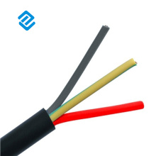 3Cores 1.5mm 2.5 mm electrical cables