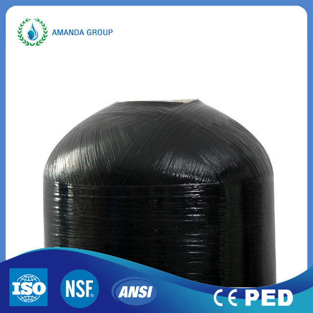 FRP Fiber Glass Tank