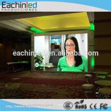 Hd p3.91 intérieur location p4 led affichage armoire fond de scène led affichage grand écran