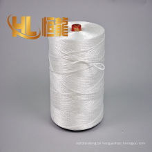 polypropylene 4mm twisted rope