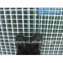 Grelha de barras de aço galvanizado