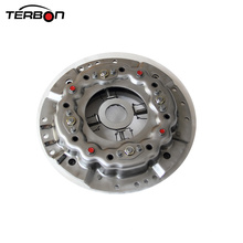 380MM Heavy Truck Clutch Pressure Plate For Japanese Trucks