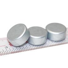 D20X9mm grueso Neodymium cilindro imán para generador