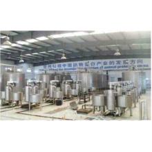 Fabrication de machine de centrifugeuse de sang en Chine