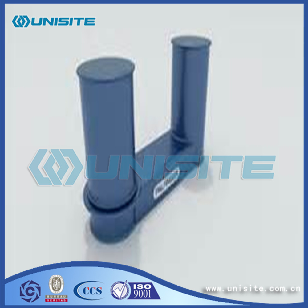 Steel Bollards Mooring for sale