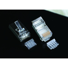 Cat6 shielded STP Modular Plug