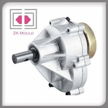 Motor Transmission Shaft Gearbox