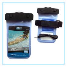 Swimming Waterproof Bag Case for Cell Mobile Phone Promotional Accessories