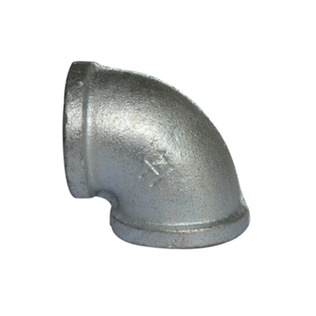 "Galvanized cast iron Pipe Fittings 1/2""-4"""