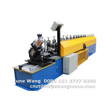 light+keel+C+stud+steel+roll+forming+machine