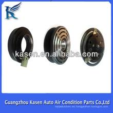 Embrague electromagnético del compresor del coche del coche 6PK PARA FORD EXPLORER