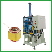 NIDE Full-automatic small stator final forming machine