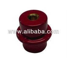 SL-3040 Standoff Clamp Cable Insulator Barra de barramento