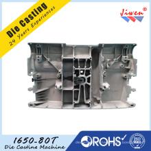 Aluminium Aluminium Alloy Die Casting Mold / Mold