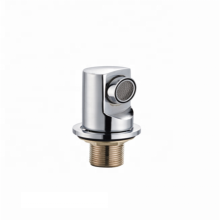 Cheap Bathroom accessories Shower fitting Factory brass hotel G1/2 accessories
