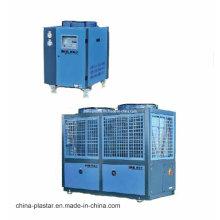 Охладитель с воздушным охлаждением