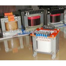 BK JBK JBK3 JBK5 Werkzeugmaschinen steuern Transformator 100va