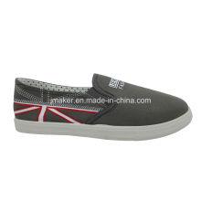 Zapatos asiáticos Zapatillas deportivas de lona para hombre