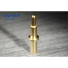 Messing Spring Pogo Pin für DIP