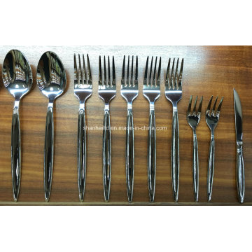 Stainless Steel Flatware Set 047