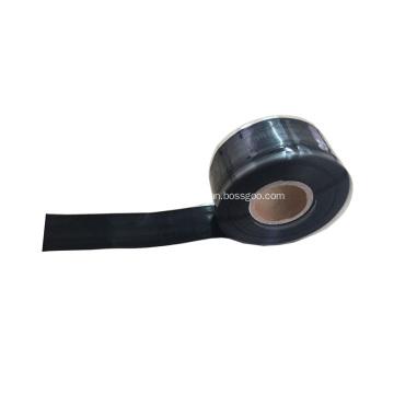 Cinta de protección adhesiva de caucho Pvc