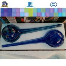 Обеспечение полива Глобусы, садовый инструмент воды - 2 пакета разноцветных