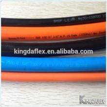 Hochdruck 1/2 Zoll Antistatik-Thermoplast-Elastomer-Nylon-Schlauch 1000 bar