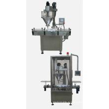 Автоматическая разливочная машина (одинарная головка, поворотная)