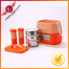 Eco-Frinendly Novo Hot Sale Lunch Box para Childern