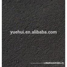 indice d'iode 800 mg / g de charbon actif pour le traitement de l'eau