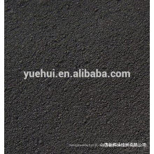 йодное число 800 мг/г активного угля для водоочистки