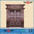 JK-RC9201 High Luxury Security Villa Entrance Door