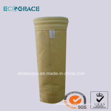 High Temperature Resistant Cloth Nomex Filter Bag for Steel Mill