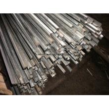 Tiras de Chamfer de acero magnético del triángulo del encofrado concreto prefabricado (20X20)
