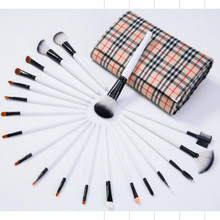 20PCS High Quality Cosmetics Makeup Brush with Natural Hair