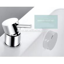 2015 Горячий дизайн бас-смеситель для ванны с 1 отверстием