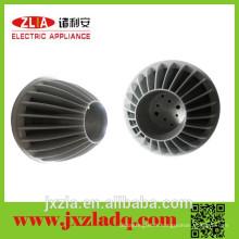 Chauffe-cylindres cylindrique en aluminium bon marché