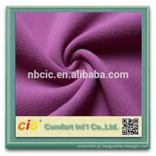 Tecido de lã acrílica de tecido de lã Polar Micro por atacado