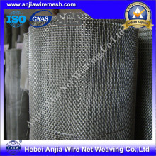Hot DIP Galvanzied Square Wire Mesh