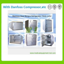 MSLMR06A - Cheap 6 body freezer for sale with Danfoss compressor