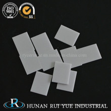 Eryllium Oxide Ceramic Substrate for Electrical Application
