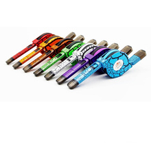 2 в 1 цветной рисунок USB кабель